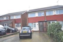 3 bedroom semi detached property in Artemis Close, Gravesend...