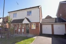 semi detached property in Mermaid Close, Gravesend...