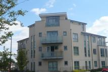 1 bed Flat to rent in Springhead Parkway...