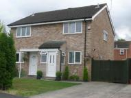 2 bed home to rent in Highview Close...