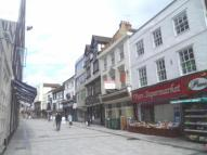 1 bed Flat to rent in Bank Street, Maidstone...