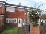 Terraced property in Simpson Road, Snodland...