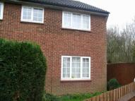 1 bed Terraced house in Midsummer Road, Snodland...