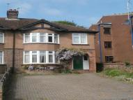 3 bed house to rent in Buckland Road, Maidstone...