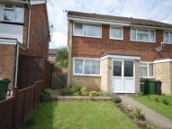 3 bedroom semi detached property to rent in Higham Close, Maidstone...