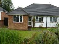 2 bedroom Bungalow to rent in Penfold Way, Loose...
