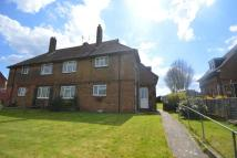 2 bed Flat to rent in Ramslye Road...