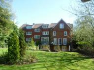 1 bed Flat to rent in Bishops Down Road...
