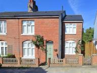 semi detached property in Stafford Road...