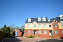 Flat in Weyhill Road, Andover...