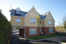 Flat to rent in Weyhill Road, Andover...