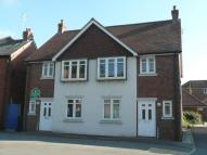 semi detached property in High Street, Ludgershall...