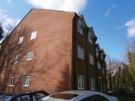 Sarum Close Flat to rent