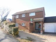 Flat to rent in Balmoral Court, Andover...
