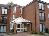 Flat to rent in Woodlands Way, Andover...