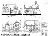 5 bed Detached property in Baughurst Road...