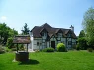 property to rent in Baughurst Road, Baughurst, Tadley, RG26