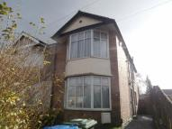 4 bed semi detached property in Harrison Road...