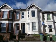 property in Tennyson Road...