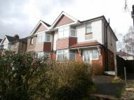 4 bedroom house to rent in Burgess Road...