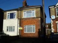 4 bedroom house in Lodge Road, Southampton...