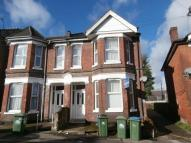 7 bedroom Terraced property in Tennyson Road...