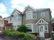 3 bedroom semi detached property in Granby Grove...