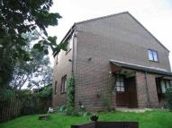 1 bed End of Terrace home to rent in Hollybrook Close...