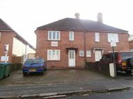 4 bed semi detached property to rent in Harrison Road...