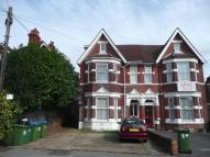 Flat to rent in Landguard Road...