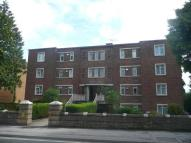 Flat to rent in Queens Court Hill Lane...