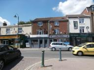 Flat to rent in Onslow Road, Southampton...
