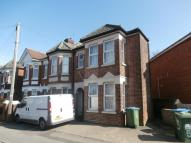 4 bed semi detached house in Newcombe Road...