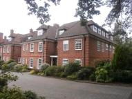 2 bed Flat in Bracken Place, Chilworth...
