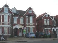 5 bedroom home in Portswood Road...
