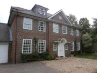 Detached property in Westrow Road...