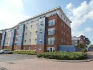 1 bed Flat to rent in Alexander Square...