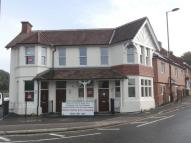 Romsey Road property