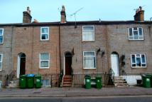 Flat in St. Andrews Road...