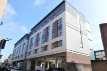 1 bed Flat to rent in Flat I Mede House...