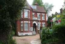 Westwood Road Flat to rent