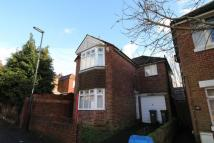 Detached house to rent in Nile Road, Southampton...