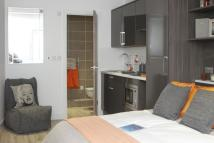 Flat to rent in Fairchild House...