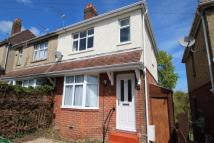 3 bedroom semi detached home to rent in Bluebell Road...