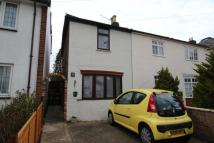 semi detached home to rent in Kent Road, Southampton...