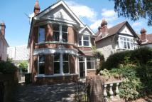 Shirley Avenue Detached property to rent