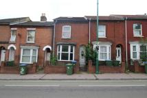 Flat in Bevois Hill, Southampton...