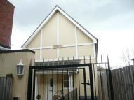 Flat to rent in Lodge Road, Southampton...
