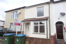 5 bed Terraced property to rent in Padwell Road...