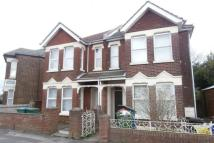 property to rent in Newcombe Road, Southampton, SO15